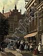 Joseph Bles (The Hague 1825-1875) , Joseph (1825) Bles, Click for value