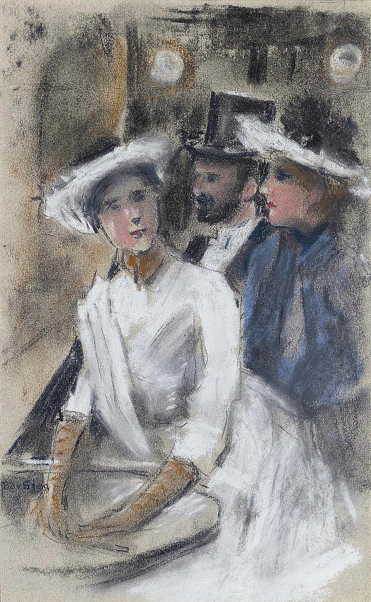 Max Stern (1872-1943)