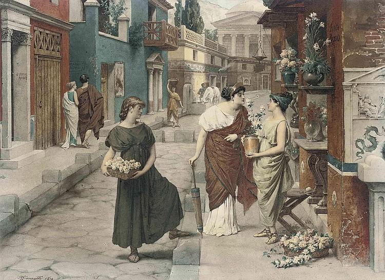 Raffaele Giannetti (Italian, 1832-1916)