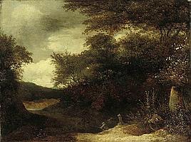 Guillam Dubois (Haarlem c.1623/5-1680)