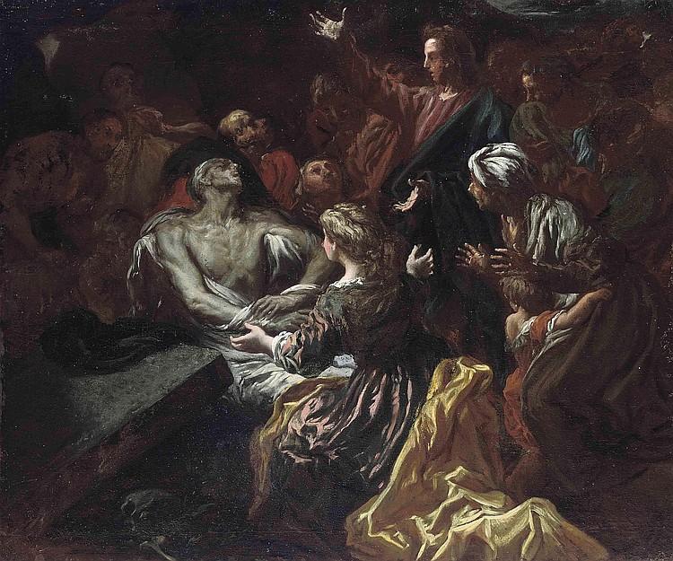 Livio Mehus (Oudenaarde, c. 1630-1691 Florence)
