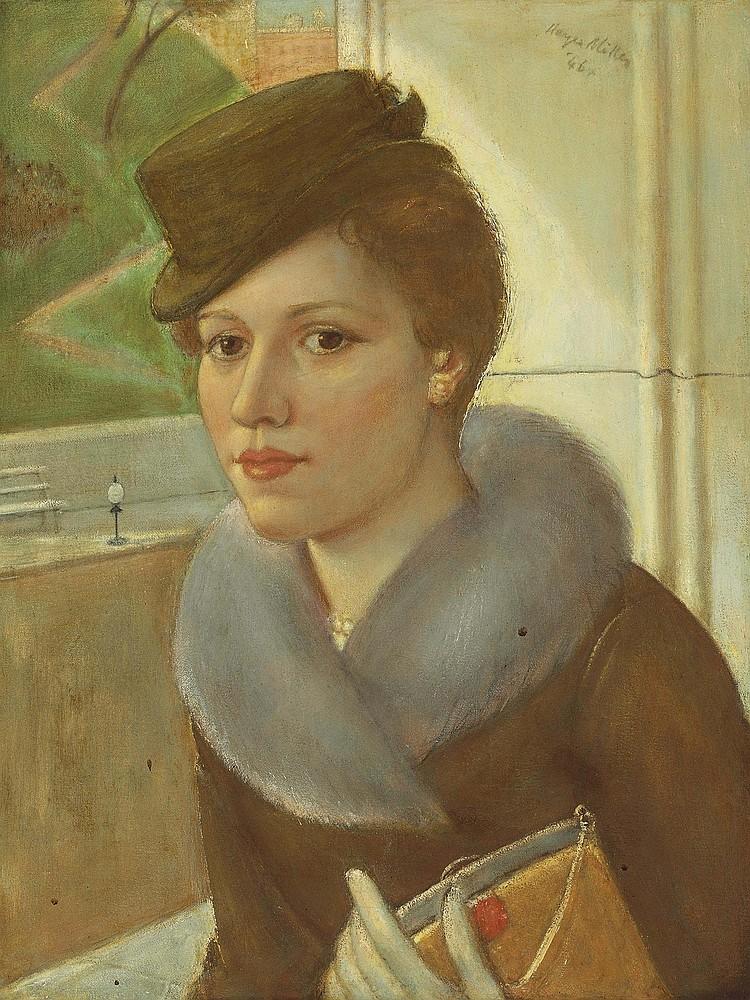 Kenneth Hayes Miller (1876-1952)