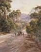 JAMES ALFRED TURNER (1850-1908), J. A. Turner, Click for value