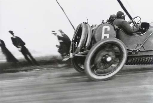 JACQUES-HENRI LARTIGUE (1894-1986)