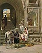Edwin Lord Weeks (American, 1849-1903), Edwin Lord Weeks, Click for value