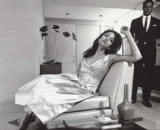 Angelina & Brad Case Study #13, Image 10, 2005