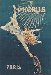 GRAY, H (Henri Boulanger, 1959-1924)