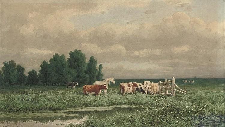 Alexander Mollinger (1836-1867)