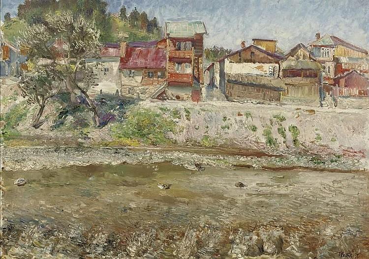 Fryderyk Pautsch (1877-1950)