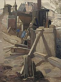 Johannes Josephus Aarts (1871-1934)