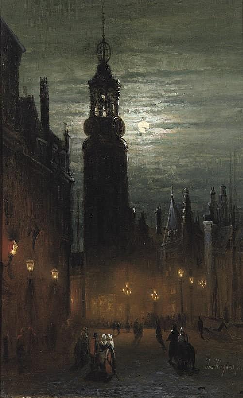 Jan Kuijpers (1819-1892)