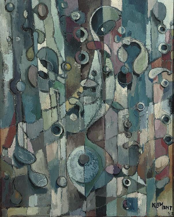 Fon Klement (1930-2000)