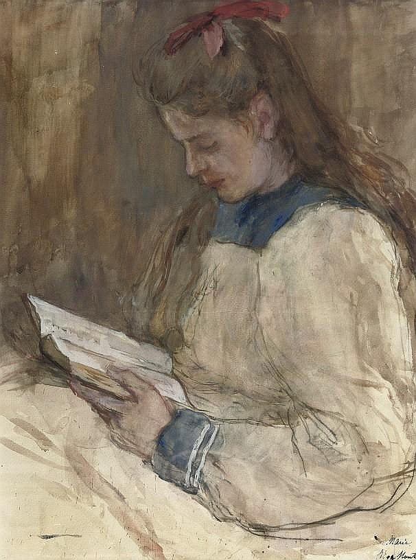 Barbara van Houten (1862-1950)
