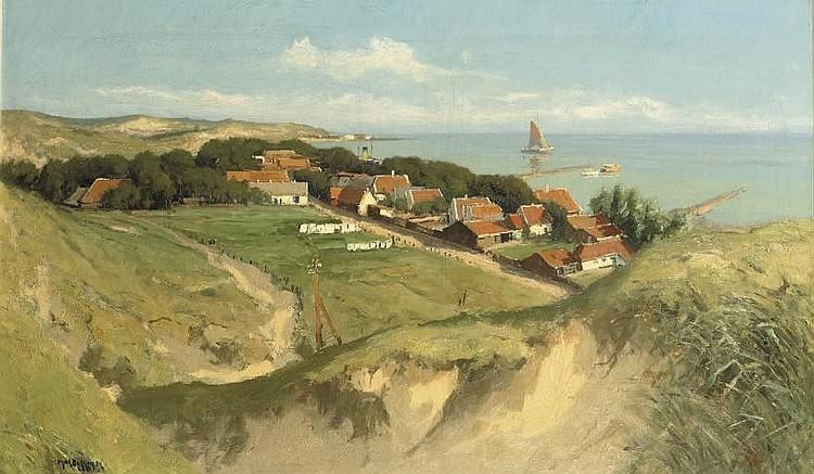 Henk Dekker (1879-1974)
