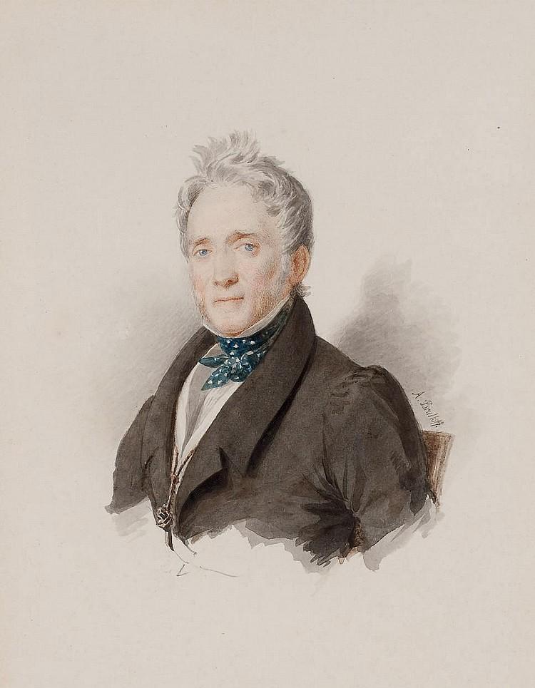 Alexander Briullov (1798-1877)