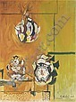 Graham Sutherland, O.M. (1903-1980), Graham Sutherland, Click for value