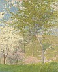 Charles Edward Conder (1868-1909), Charles Conder, Click for value