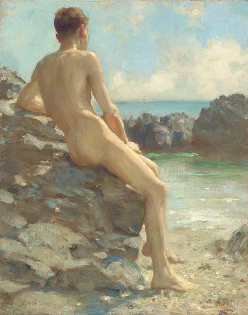 Henry Scott Tuke (1858-1929)