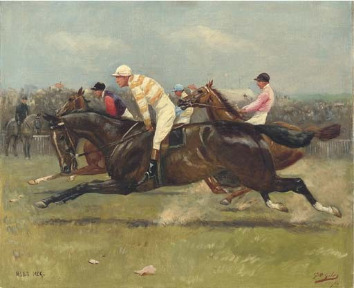 Geoffrey Douglas Giles (1857-1923)