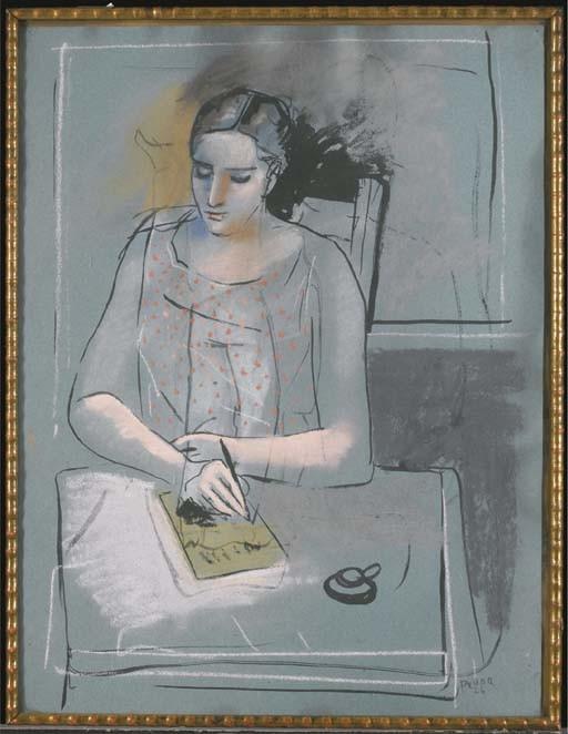 PEDRO PRUNA O'CERONS (1904-1977)