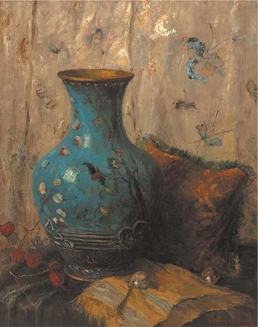 Sientje Mesdag-van Houten (Dutch, 1834-1909)
