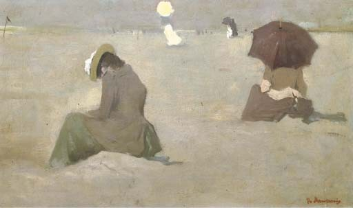 Floris Arntzenius (Dutch, 1864-1925)