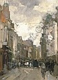 Floris Arntzenius (Dutch, 1864-1925), Floris Arntzenius, Click for value