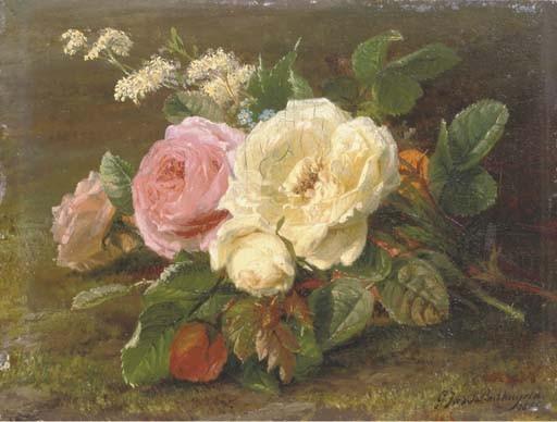Geraldine Jacoba van de Sande Bakhuyzen (Dutch, 1826-1895)