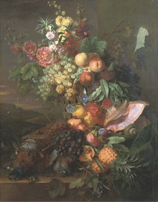 Georgius Jacobus Johannes van Os (Dutch, 1782-1861)