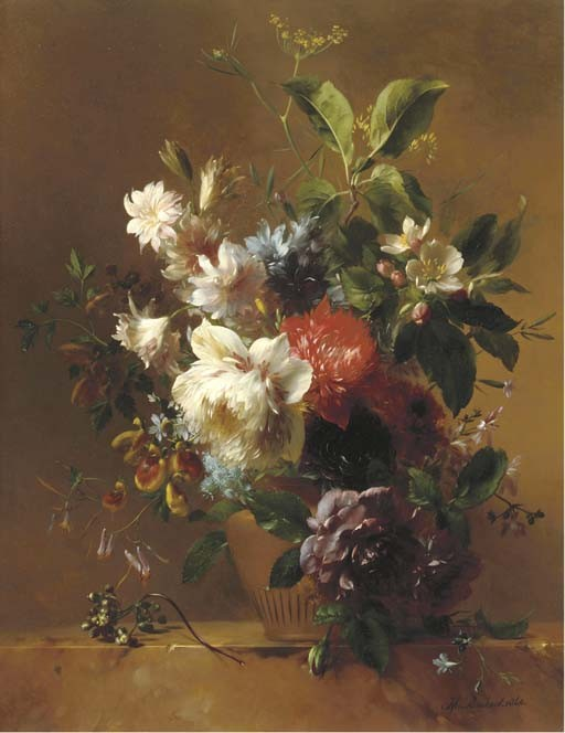 Hendrik Reekers (Dutch, 1815-1854)
