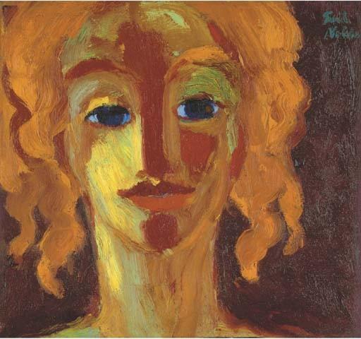 Emil Nolde (1867-1957)