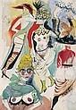 Otto Dix (1891-1969), Otto Dix, Click for value