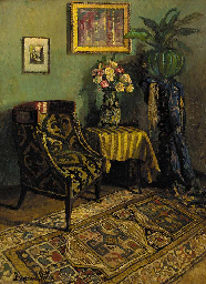 Ritta Boemm (Hungarian, 1868-1948)