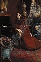 Auguste Fran‡ois Gorguet (French, 1862-1927), Auguste François Marie Gorguet, Click for value