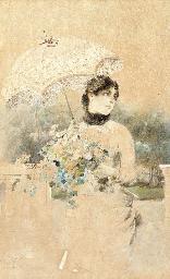 Antonio Bignoli (Italian, 1812-1896) and Eduardo Tofano (Italian, 1838-1920)
