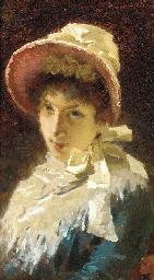 Eduardo Tofano (Italian, 1838-1920)