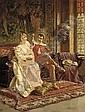 Charles Joseph Fr'd'ric Soulacroix (French, 1825-1879)