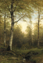 Carl Ludwig Fahrbach (German, 1835-1902)