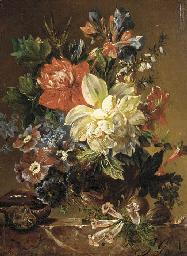 Joseph G. Nigg (Austrian, 1782-1863)