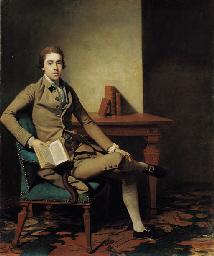 Attributed to John Hamilton Mortimer (1740-1779)