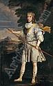 John Michael Wright (1617-1694), John Michael Wright, Click for value