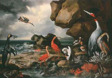 Philip Reinagle, R.A. (1749-1833)