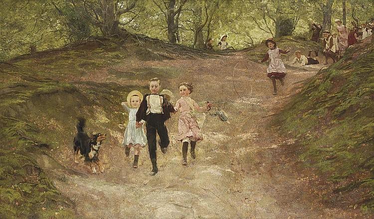 James Charles (1851-1906)