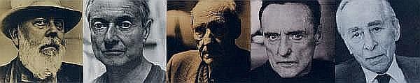 Ray Charles White (CANADIAN, b. 1961)
