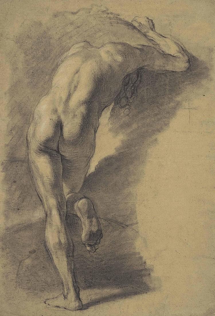 ETIENNE-MAURICE FALCONET (PARIS 1716-1791)
