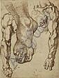 BARTOLOMEO PASSAROTTI (BOLOGNE 1529-1592)                                        , Bartolomeo Passarotti, Click for value
