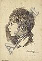 LUIGI SABATELLI (FLORENCE 1772-1850 MILAN)                                        , Luigi Sabatelli, Click for value