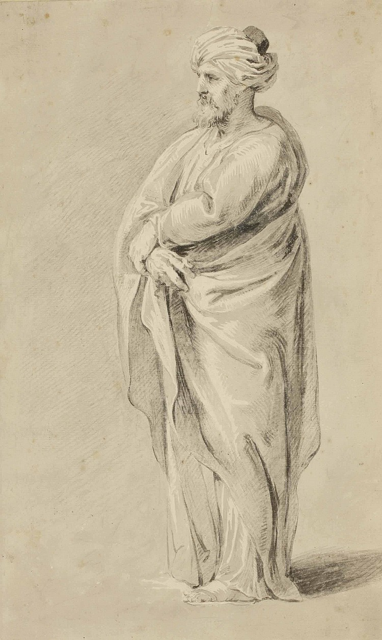 CORNELIS PRONCK (AMSTERDAM 1691-1759)