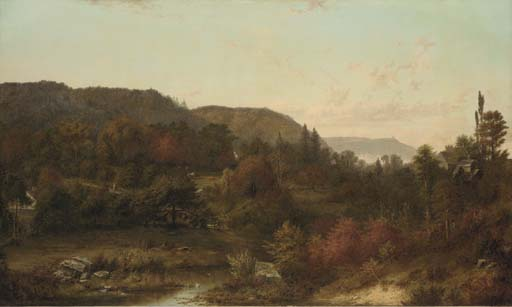 Alfred Bryant Copeland (1840-1909)