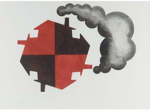 Han Schuil (Dutch, B.1958)